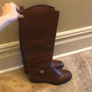 Tory Burch Riding Boots